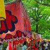 弘前桜祭りで食べたい屋台!地元民オススメのご当地グルメは?